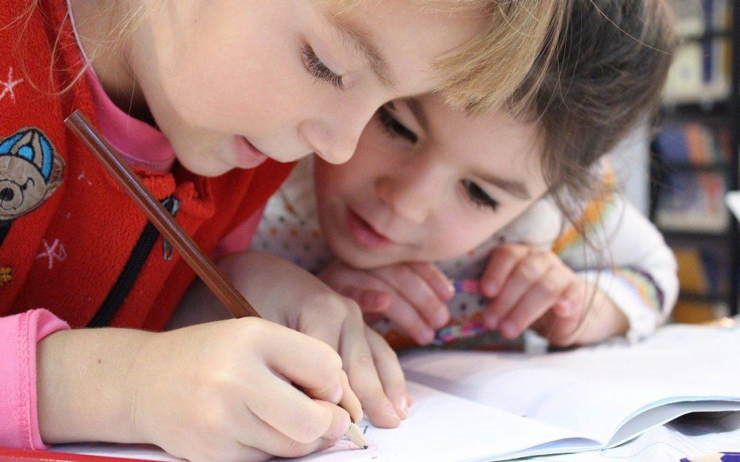 Informace korganizaci 1. dne školy pro rodiče a děti 1. stupně