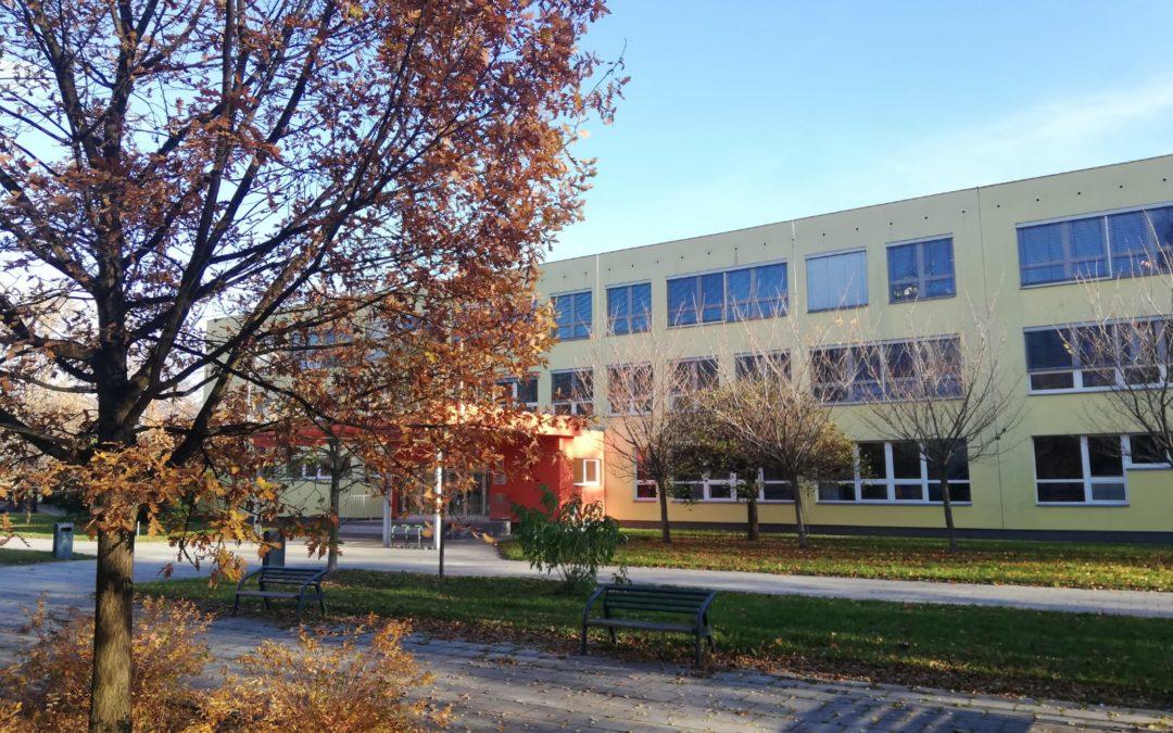 Informace k provozu škol a školských zařízení od 30. listopadu 2020