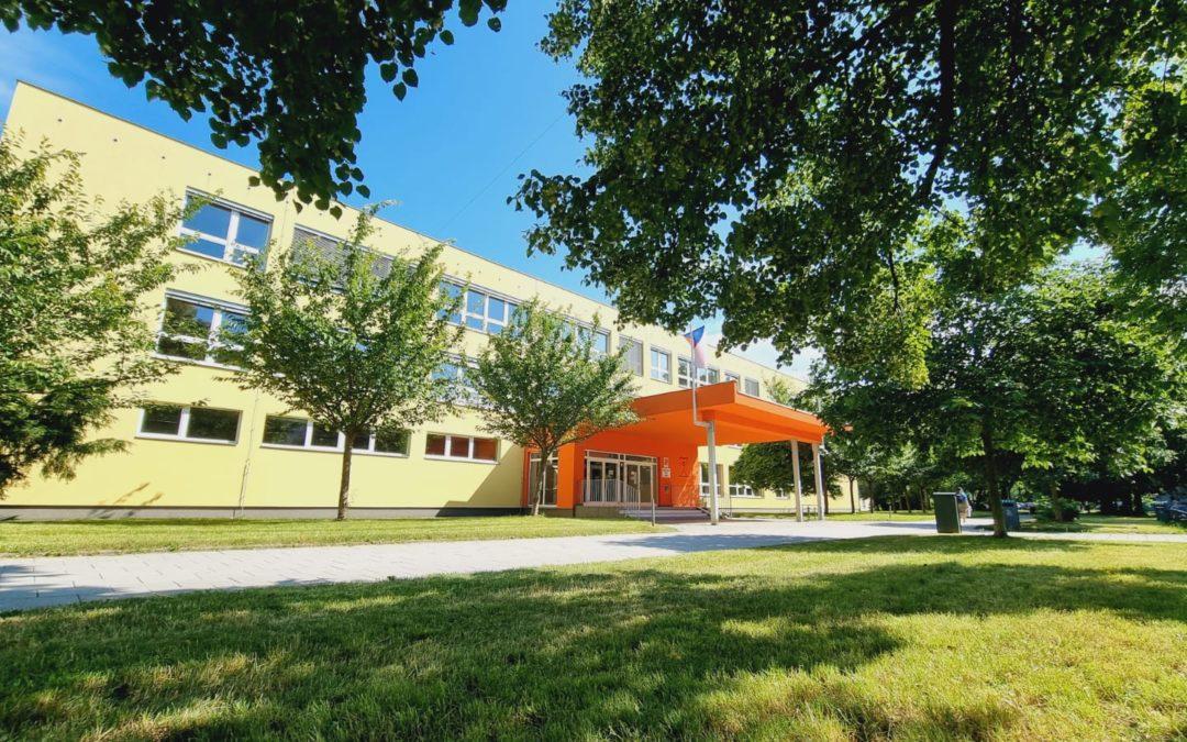 Informace kzahájení školního roku 2021/2022 a provozu škol od 1. 9. 2021