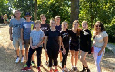 Opavan Race – 1. místo mezi školami!